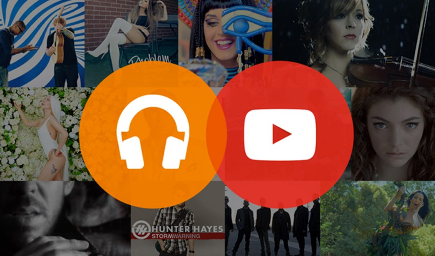 YouTube Extends Music Key's Public Beta Period By Four Months