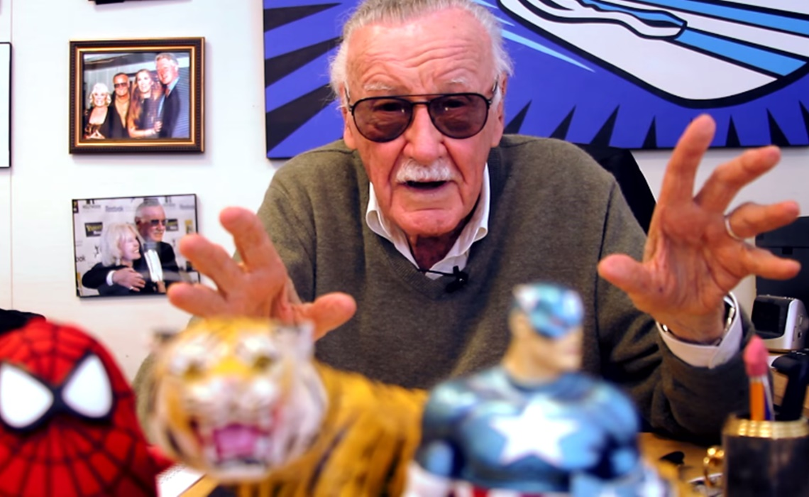 stan-lee-youtube-spaces