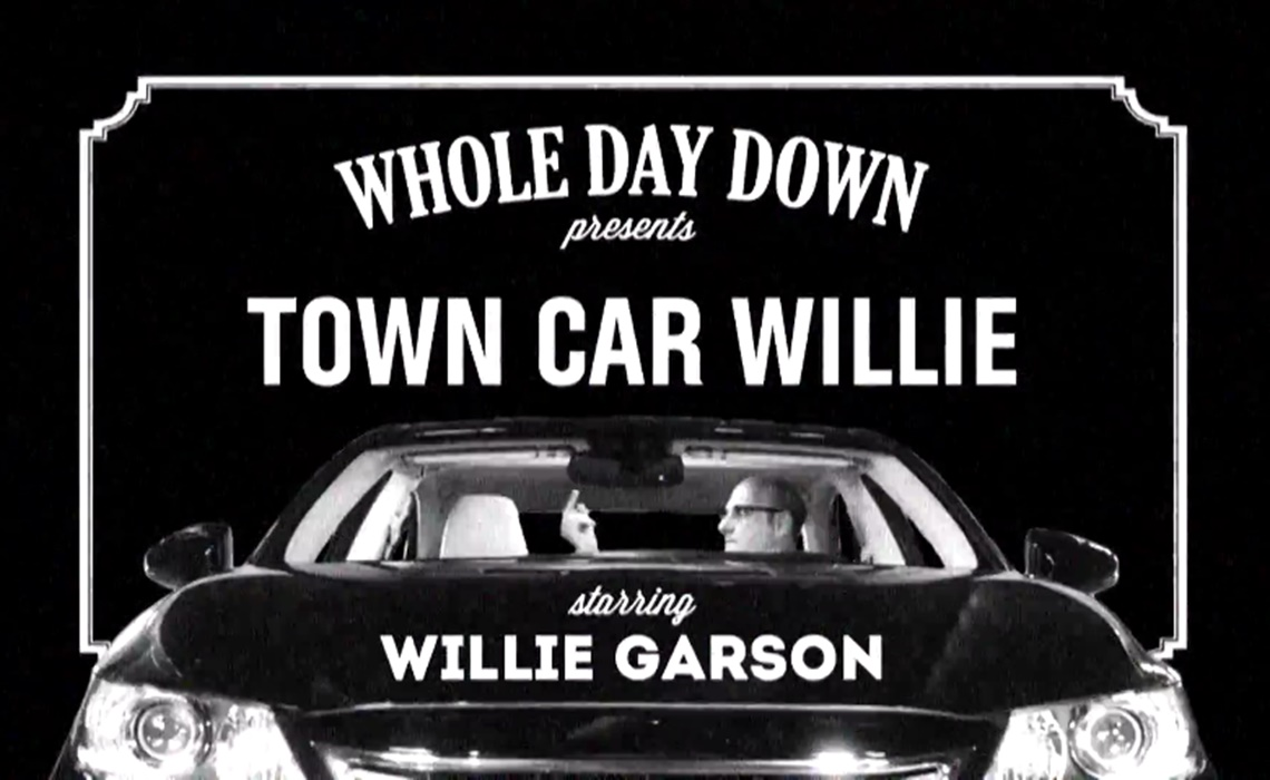 town-car-willie