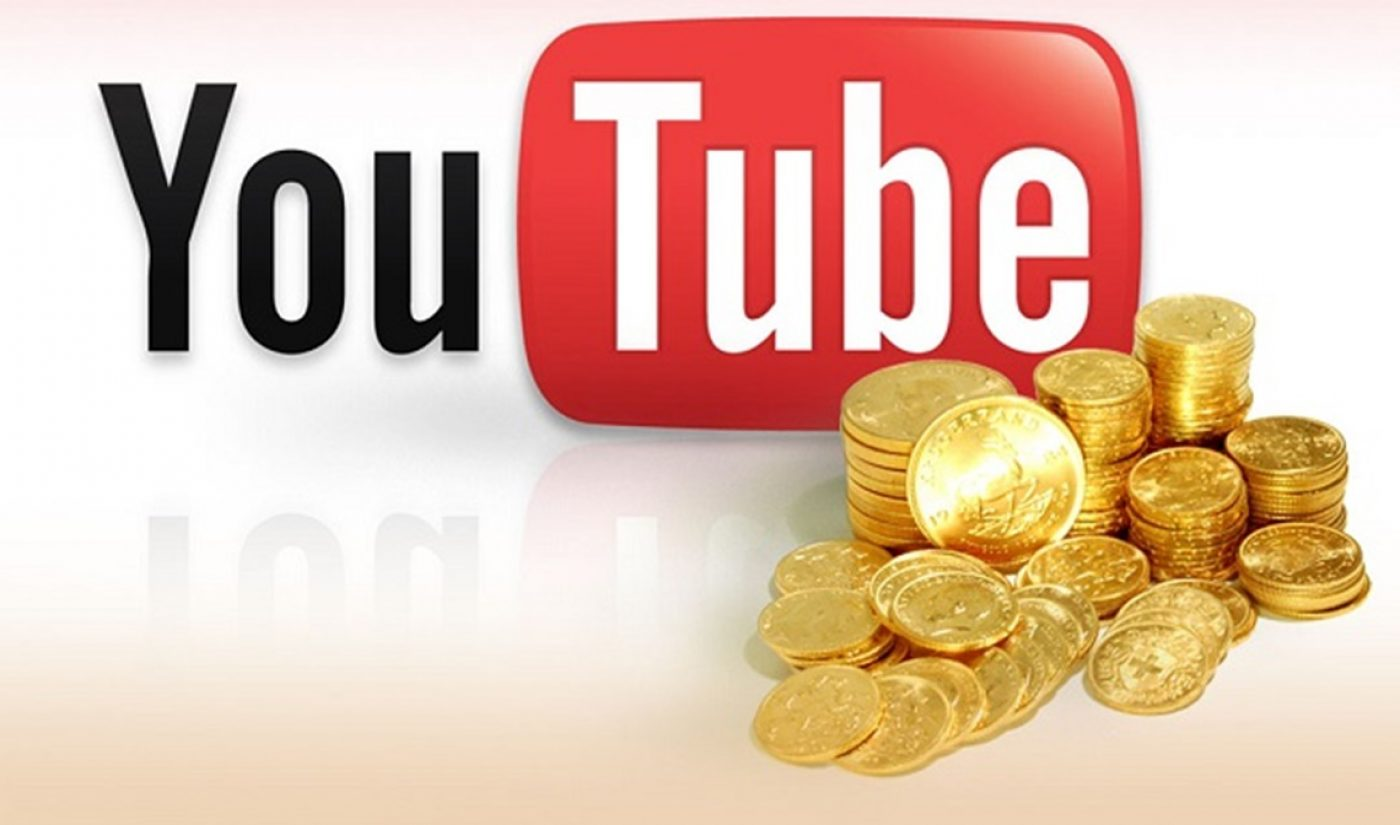 Bank Of America Analyst Values YouTube At $70 Billion