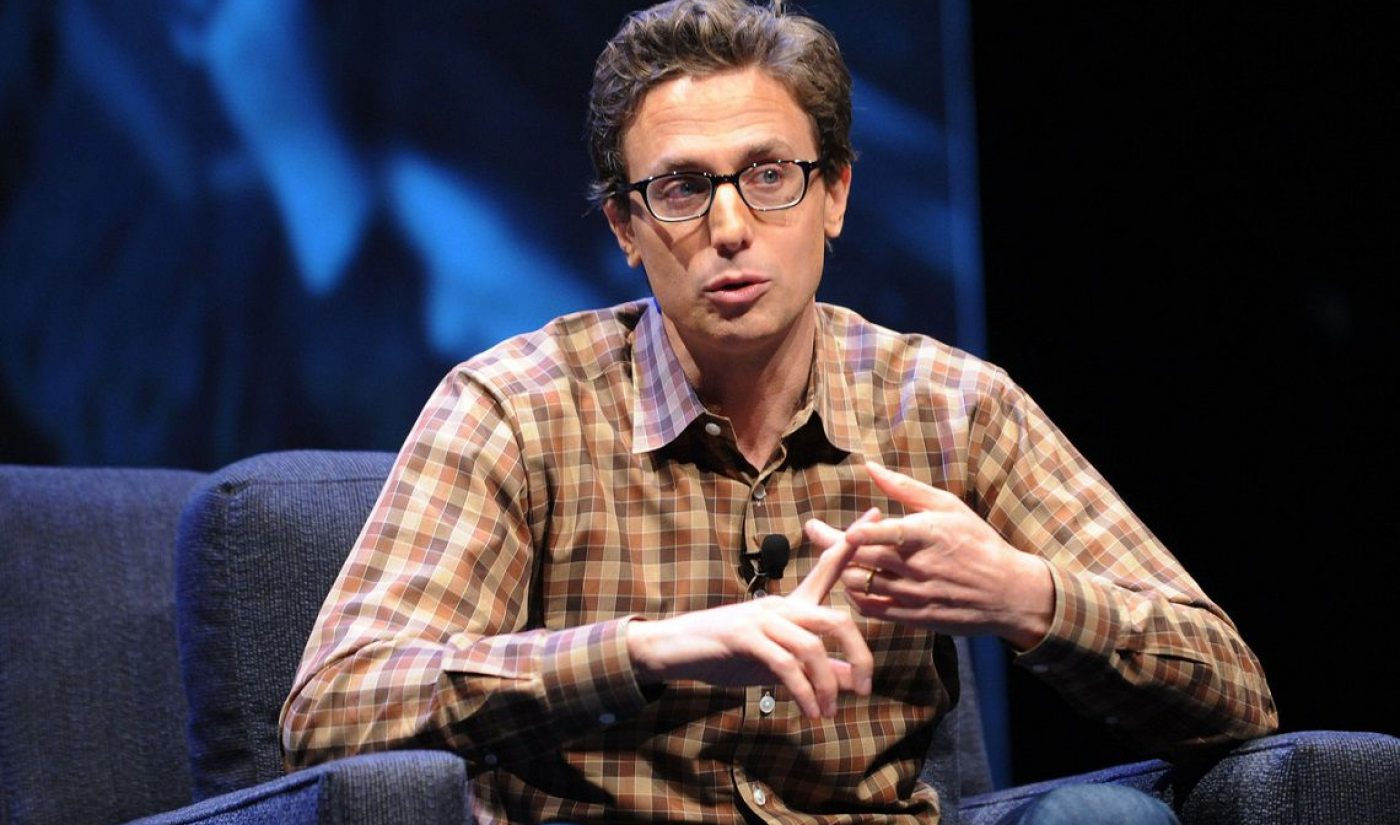 BuzzFeed May Be Looking To Create TV Shows