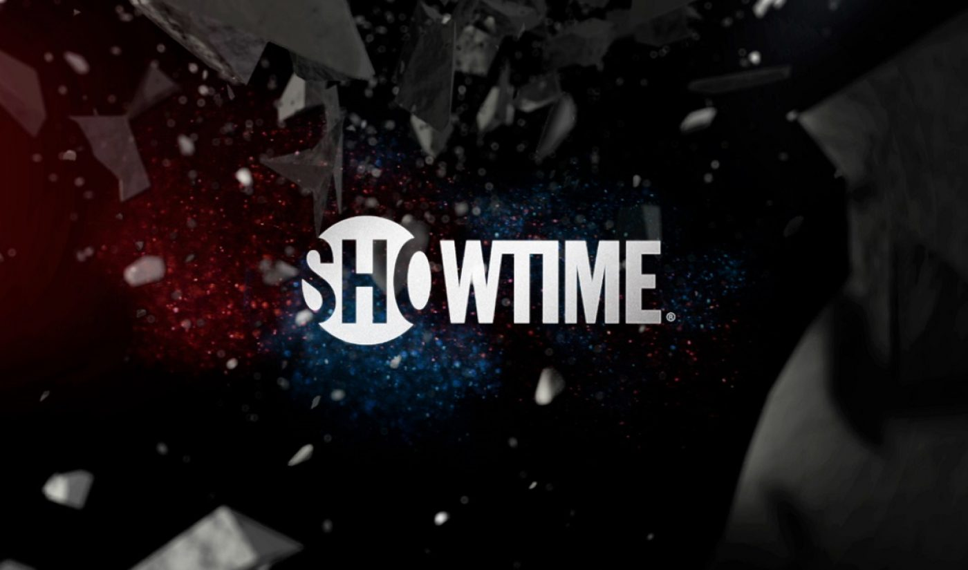 Showtime's Subscription Service Will Be Available On Roku, PlayStation Devices