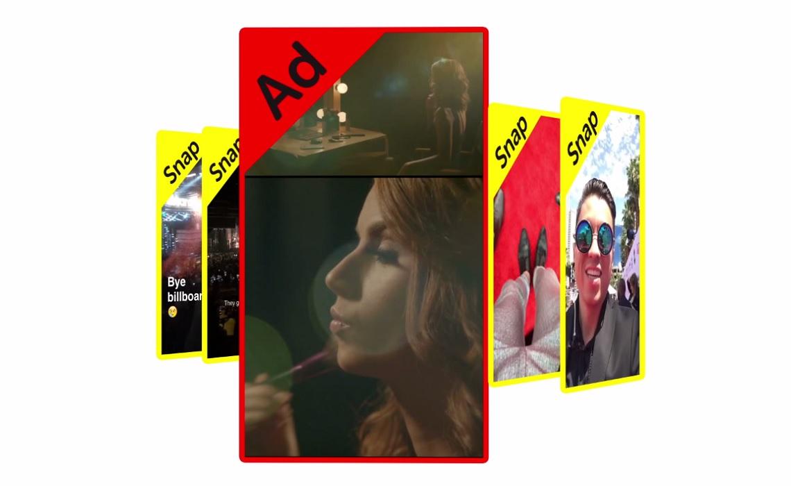 Snapchat-3V-Advertising-Truffle-Pig-Content-Agency