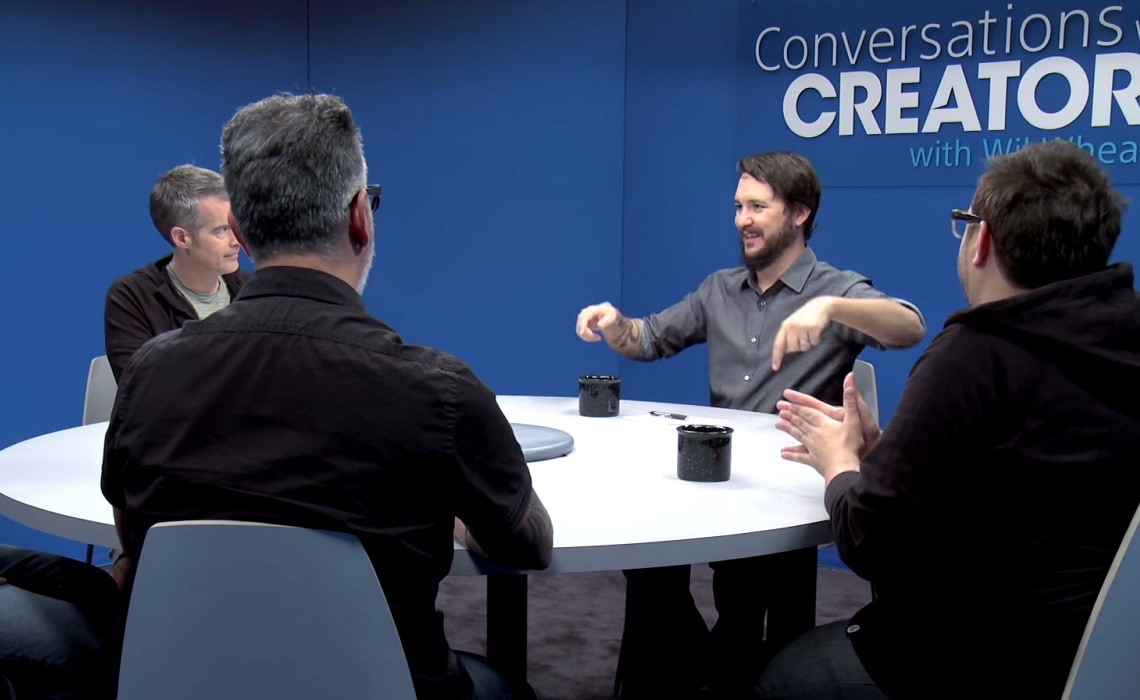 Wil-Wheaton-Conversations-with-Creators-PlayStation