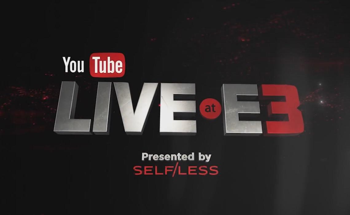 YouTube-E3-Hub-Live-Stream
