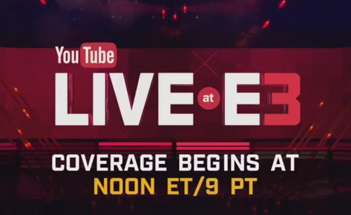 YouTube-E3-Live-Stream-Stats