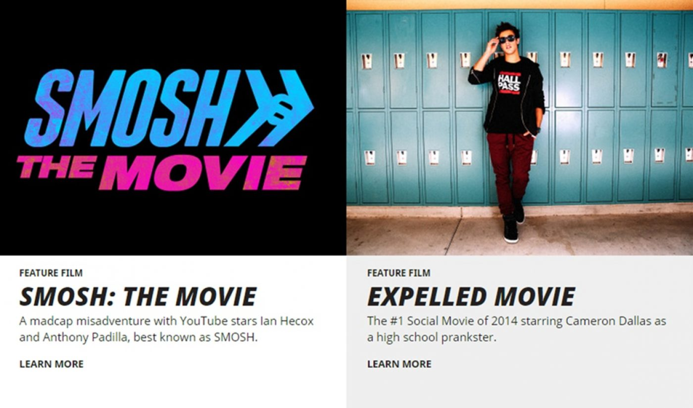 AwesomenessTV Hires Matt Kaplan To Head Its Film Division