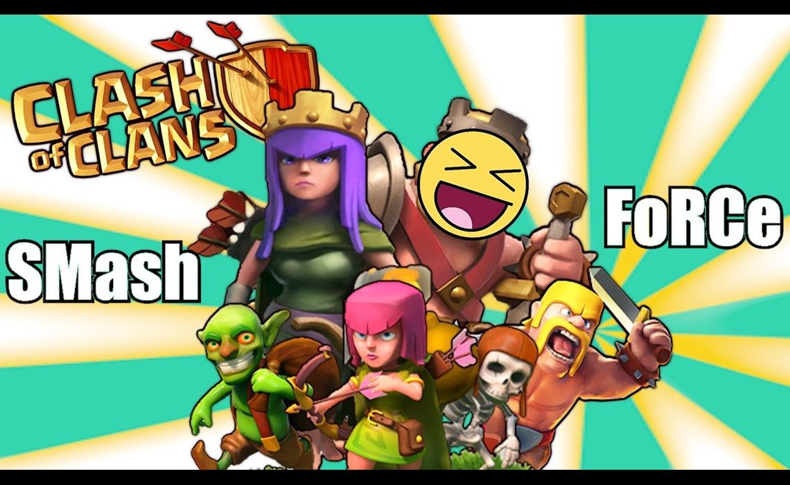 godson-clash-of-clans