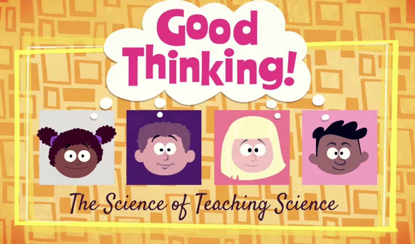 Smithsonian Science Education Center Launches Web Series For Teachers