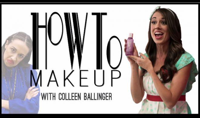 YouTube Star Colleen Ballinger Launches Makeup Series Alongside Collective Digital Studio