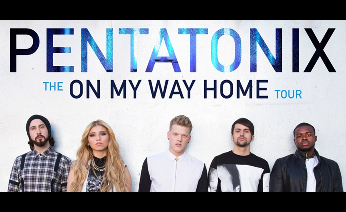 pentatonix-on-my-way-hoem