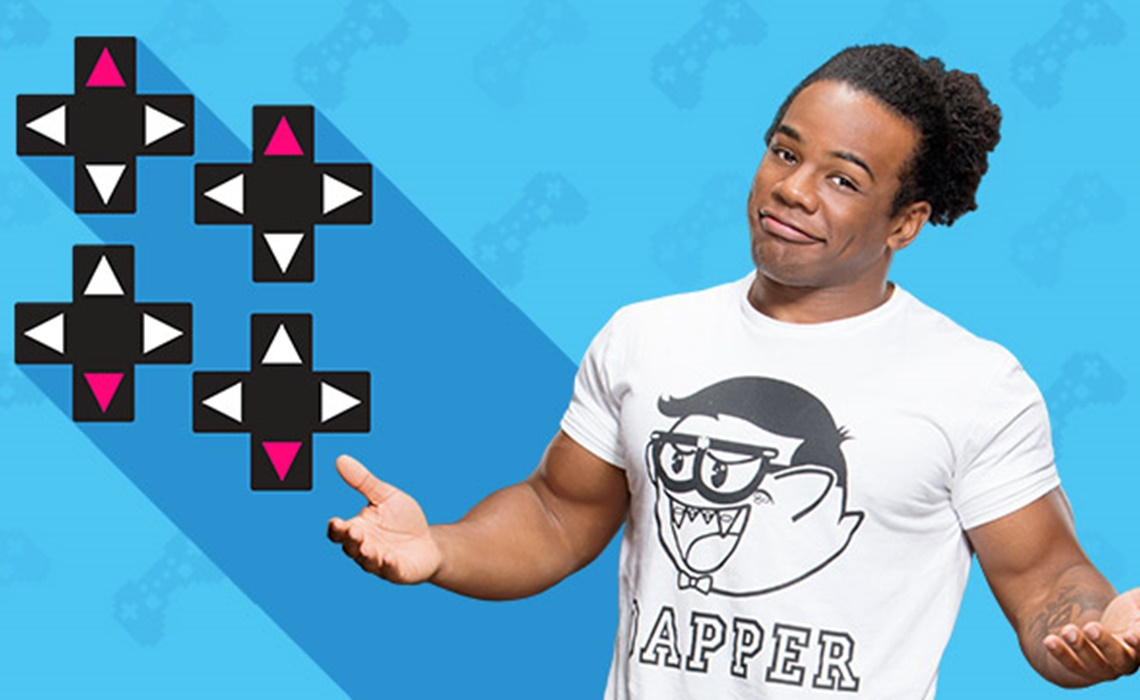 up-up-down-down-xavier-woods