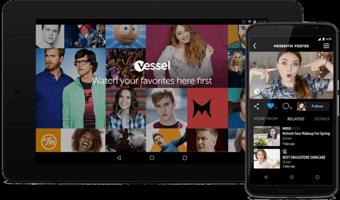 Vessel Arrives On Android Devices