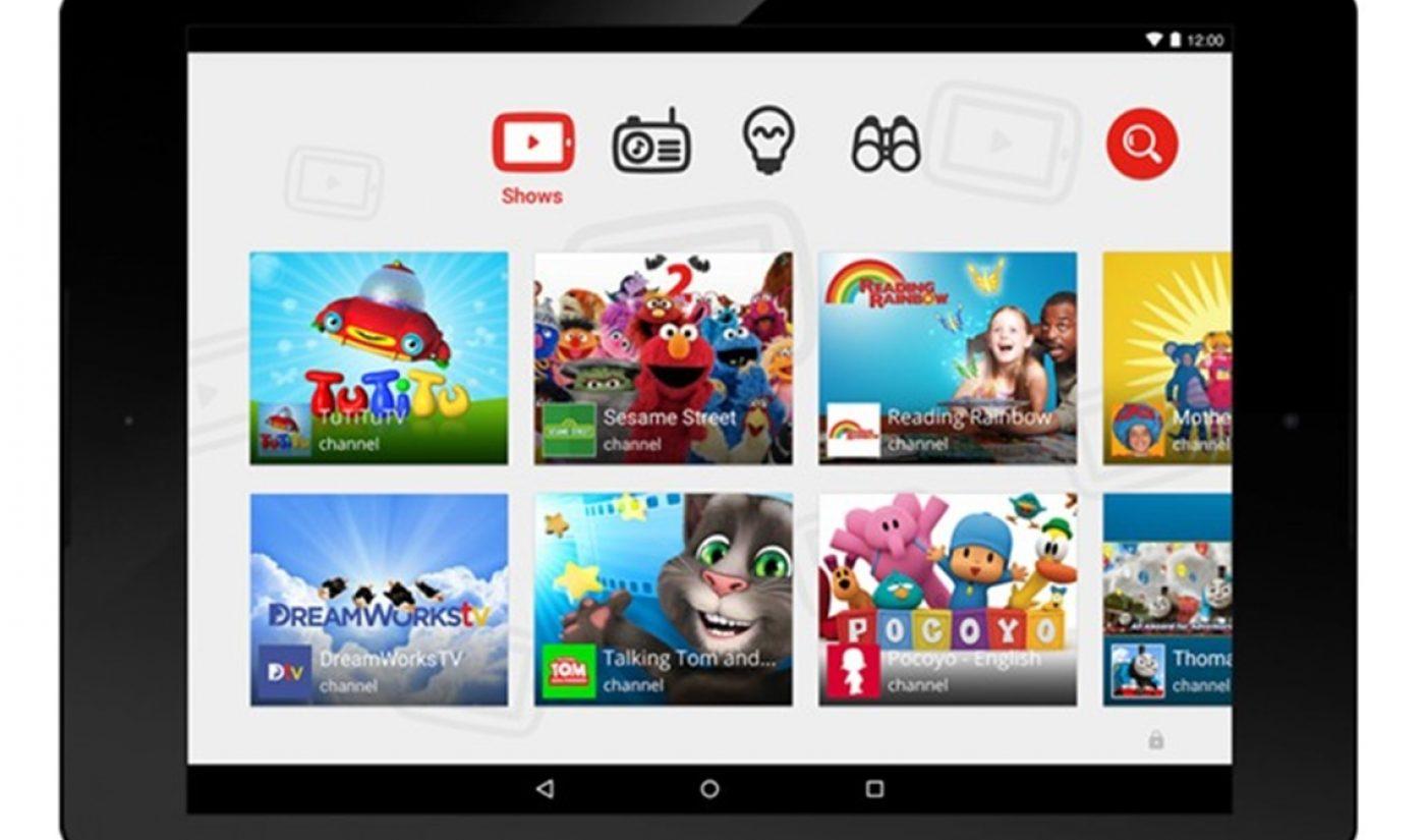 US Senator Sends Letter To Google Addressing YouTube Kids App Concerns