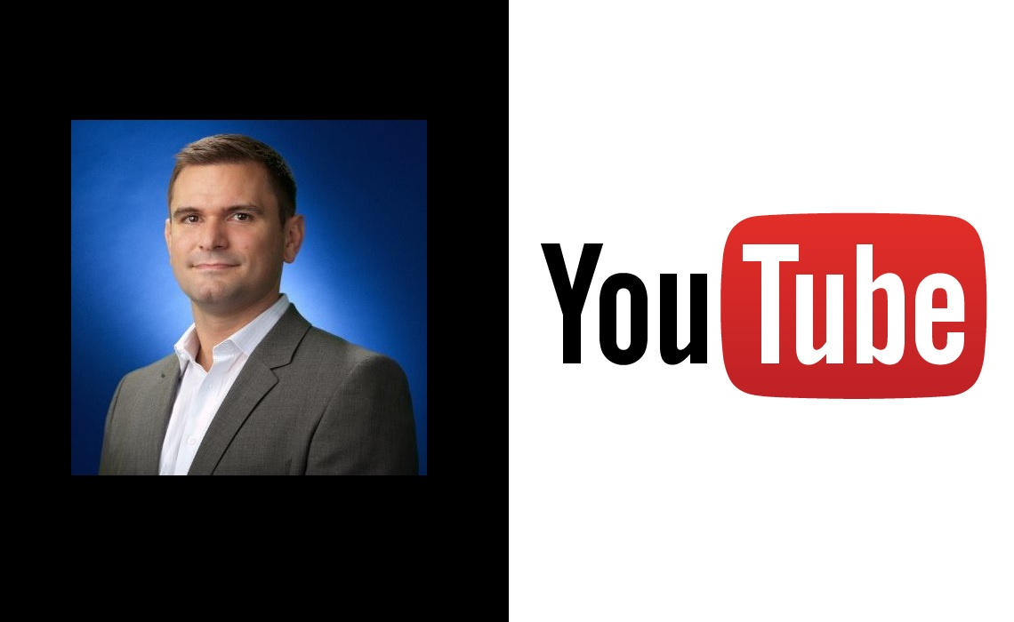 YouTube Hires Twitter's Christian Oestlien, Names Him Director Of ...