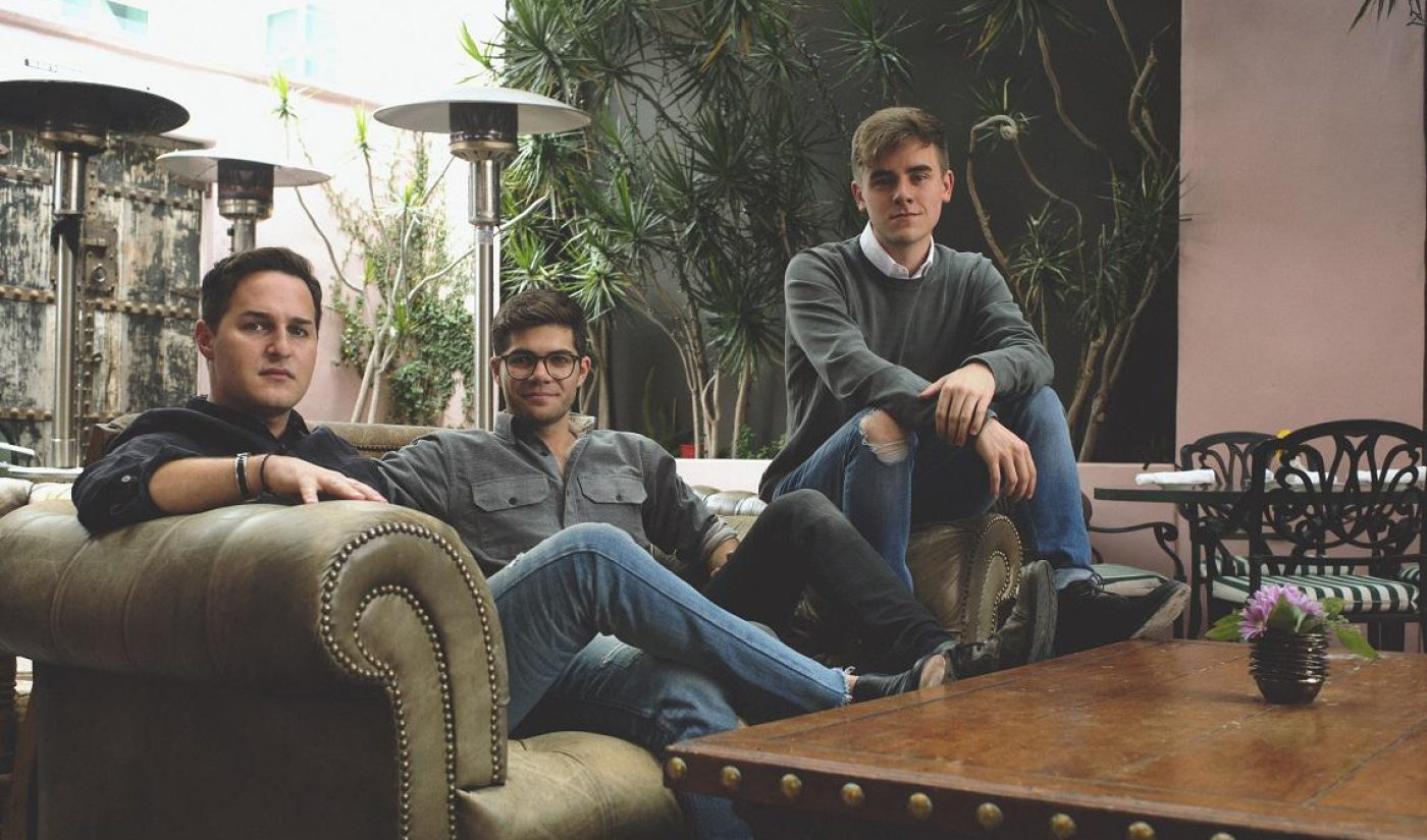 Connor Franta Launches Music Label 'Heard Well' To Highlight Aspiring Talent