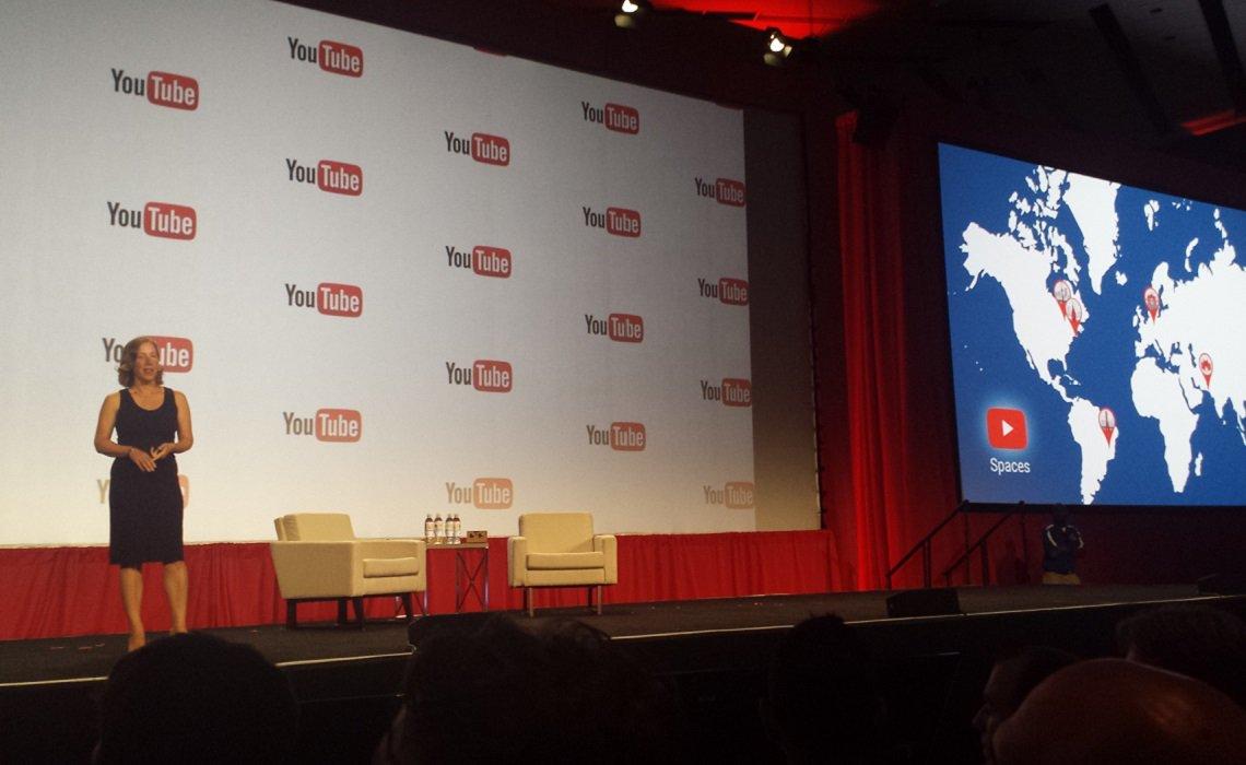 VidCon-2015-Susan-Wojcicki-YT-Spaces-Toronto-Mumbai