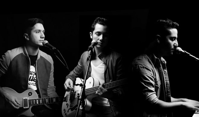 Musical YouTube Group Boyce Avenue Signs With Collective Digital Studio