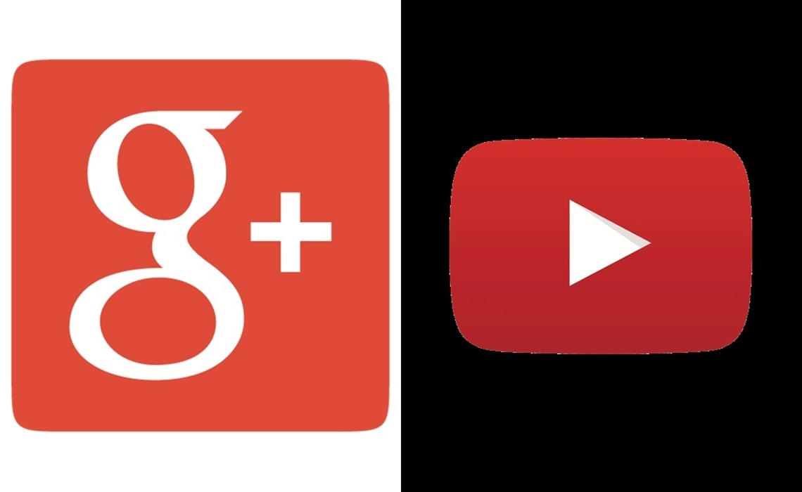 Google Separates Google Plus From YouTube - photo#14