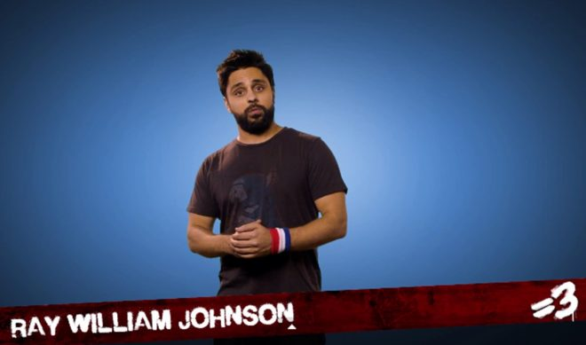 New Web Series From Ray William Johnson Offers Comedians' Takes On Snapchat