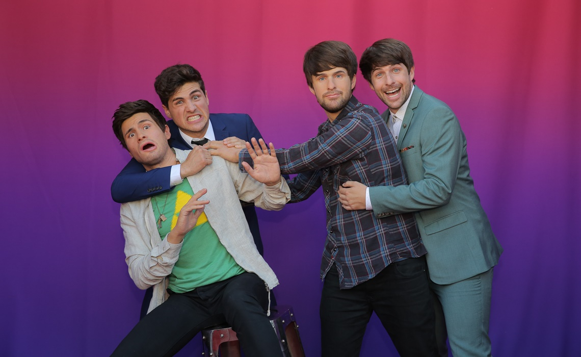 smosh-madame-tussauds