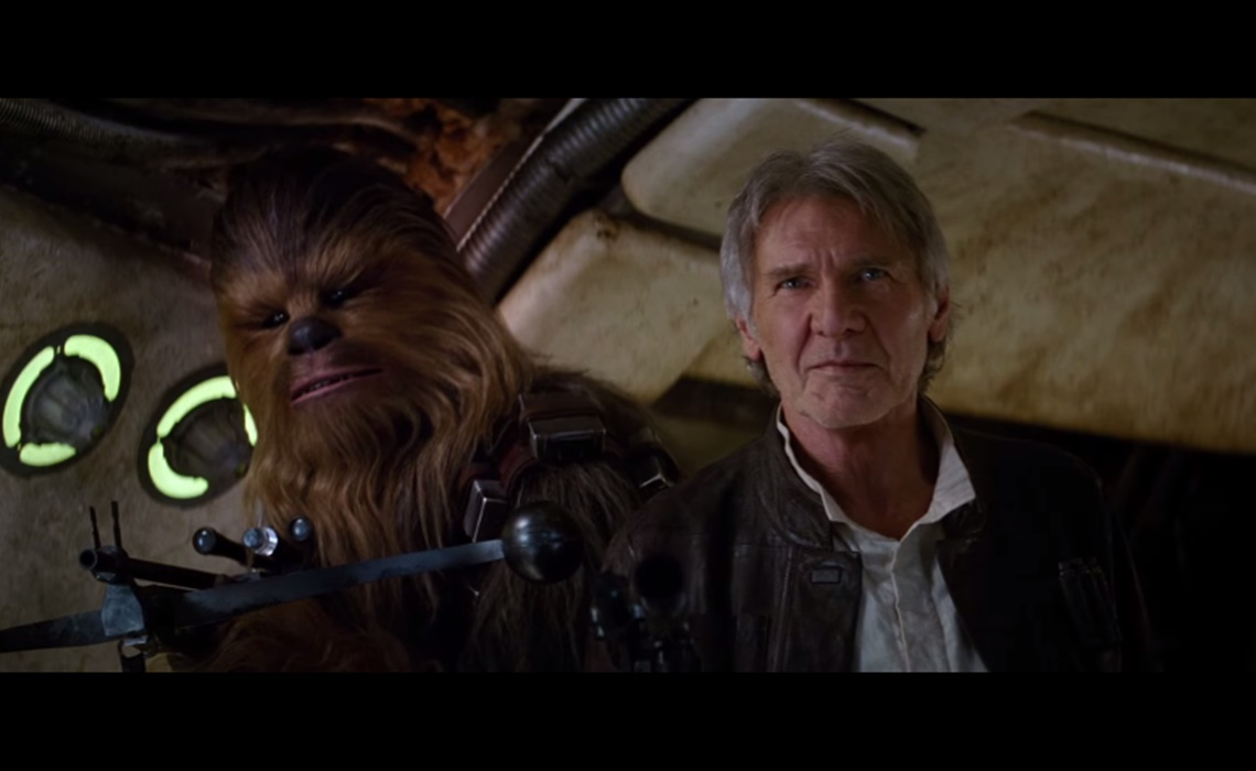 'Star Wars' Teaser Leads YouTube's Trailer Leaderboard ...