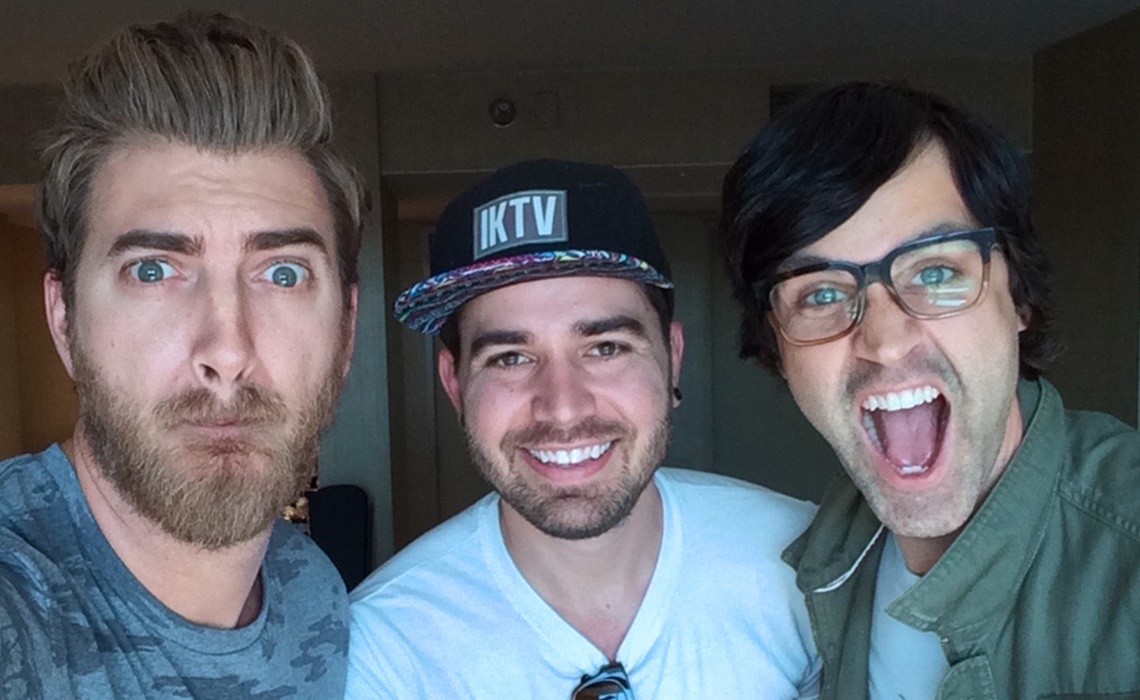 CharlesTrippy_Fridays