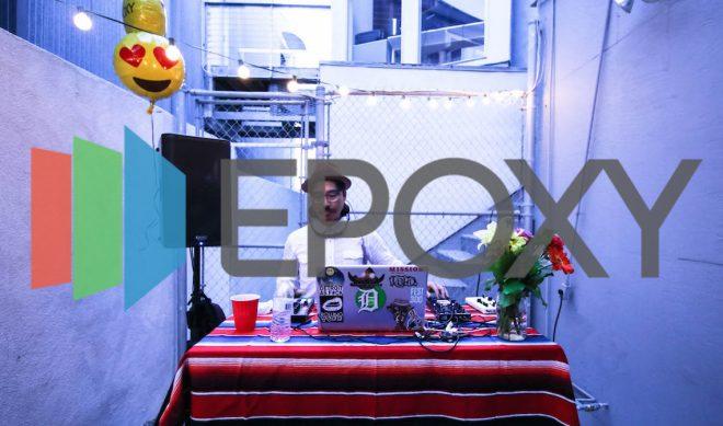 Epoxy Invites Creators Over To New Open House