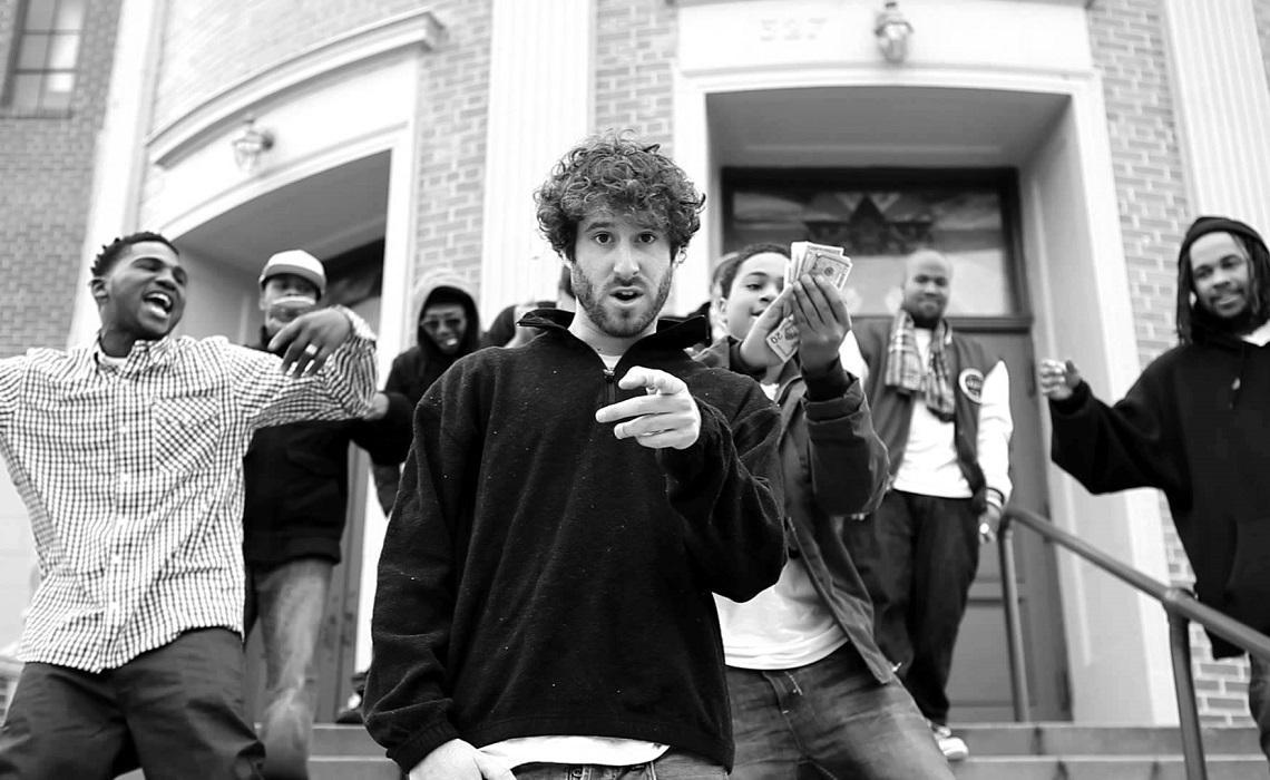 Lil-Dicky-Professional-Rapper-Billboard