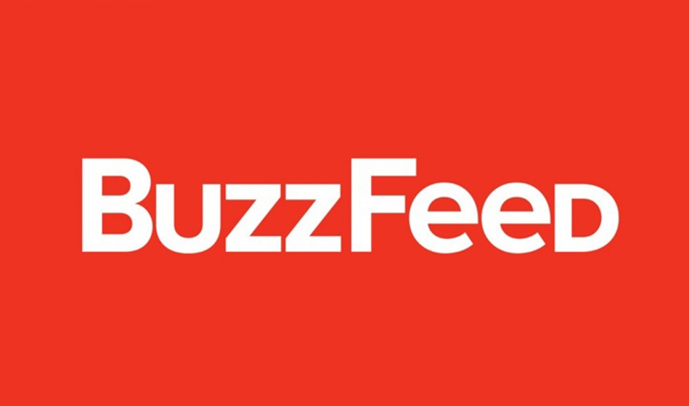 NBCUniversal Announces Its $200 Million Investment In BuzzFeed