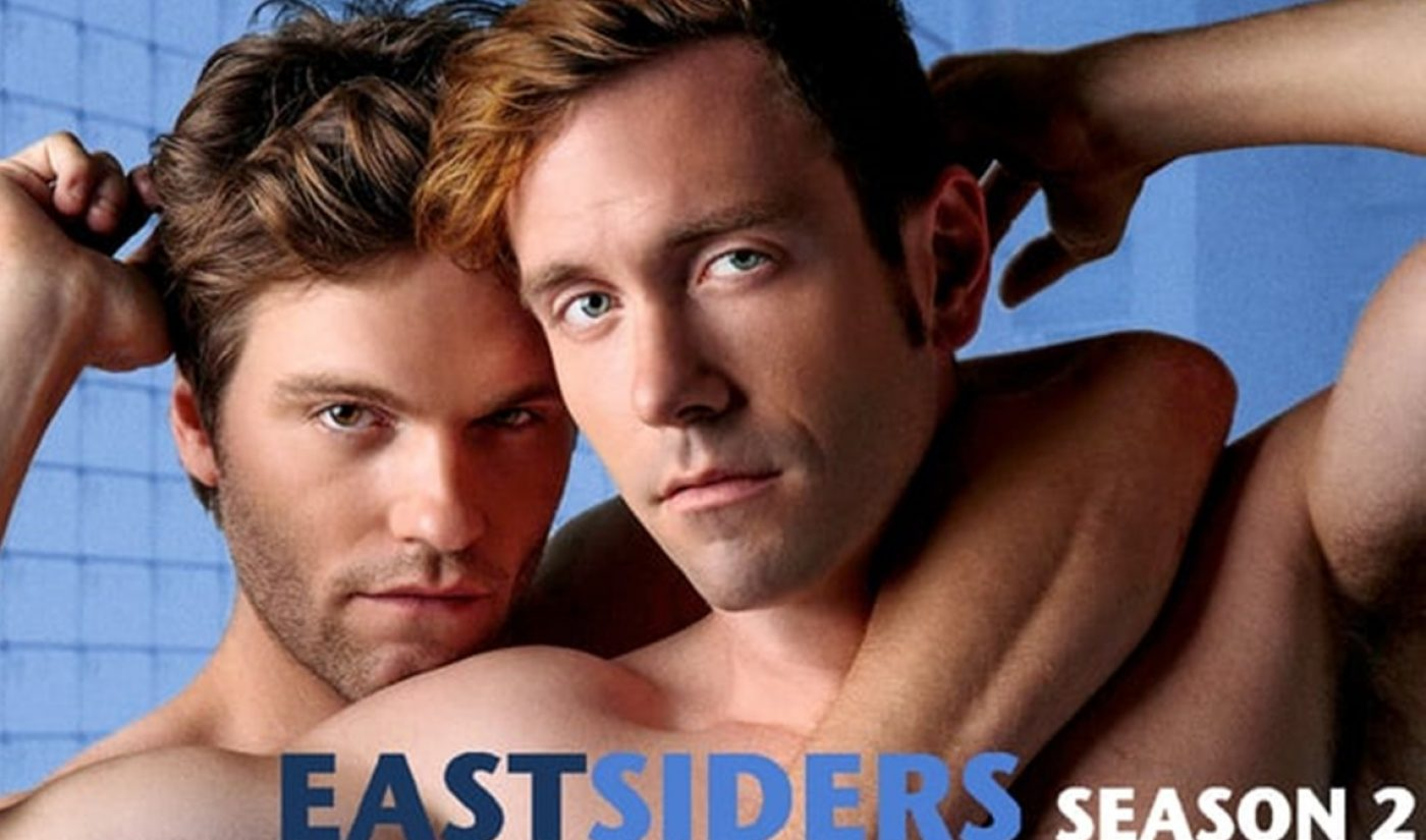 Acclaimed Gay Drama 'EastSiders' Brings Second Season To Vimeo On Demand
