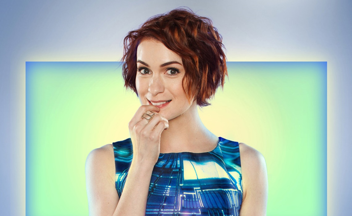 Felicia Day's Book Hits Amazon Bestseller List Shortly After Its Debut