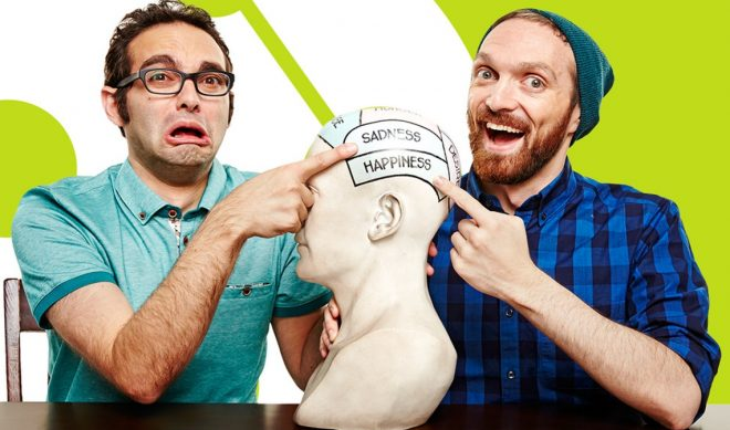 The Fine Bros' 'Six Degrees Of Everything' To Premiere August 18th On TruTV