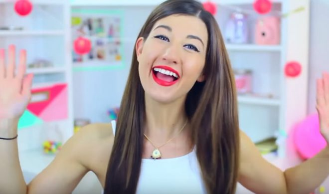"""YouTube Millionaires: Meg DeAngelis Tries """"To Make A Difference In People's Lives"""""""