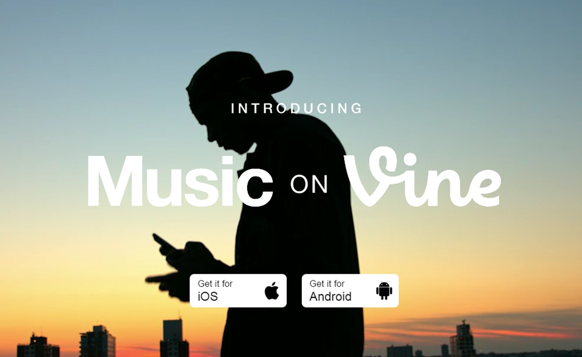 music-on-vine
