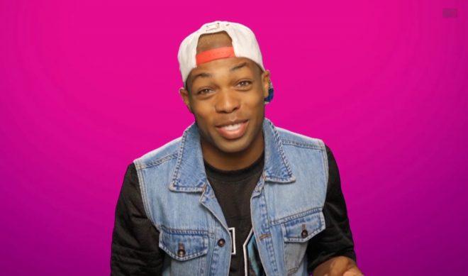 Todrick Hall's MTV Show Premieres July 31st At 10 PM EST