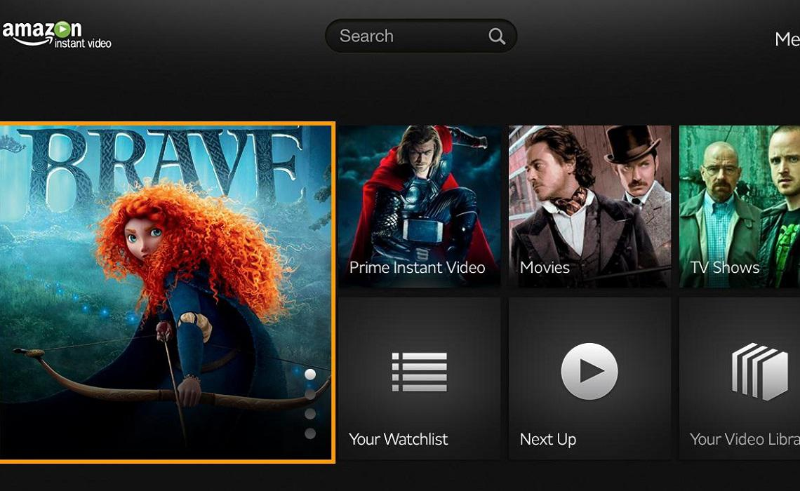 Amazon Prime Members On iOS, Android Devices Can Now Watch ...