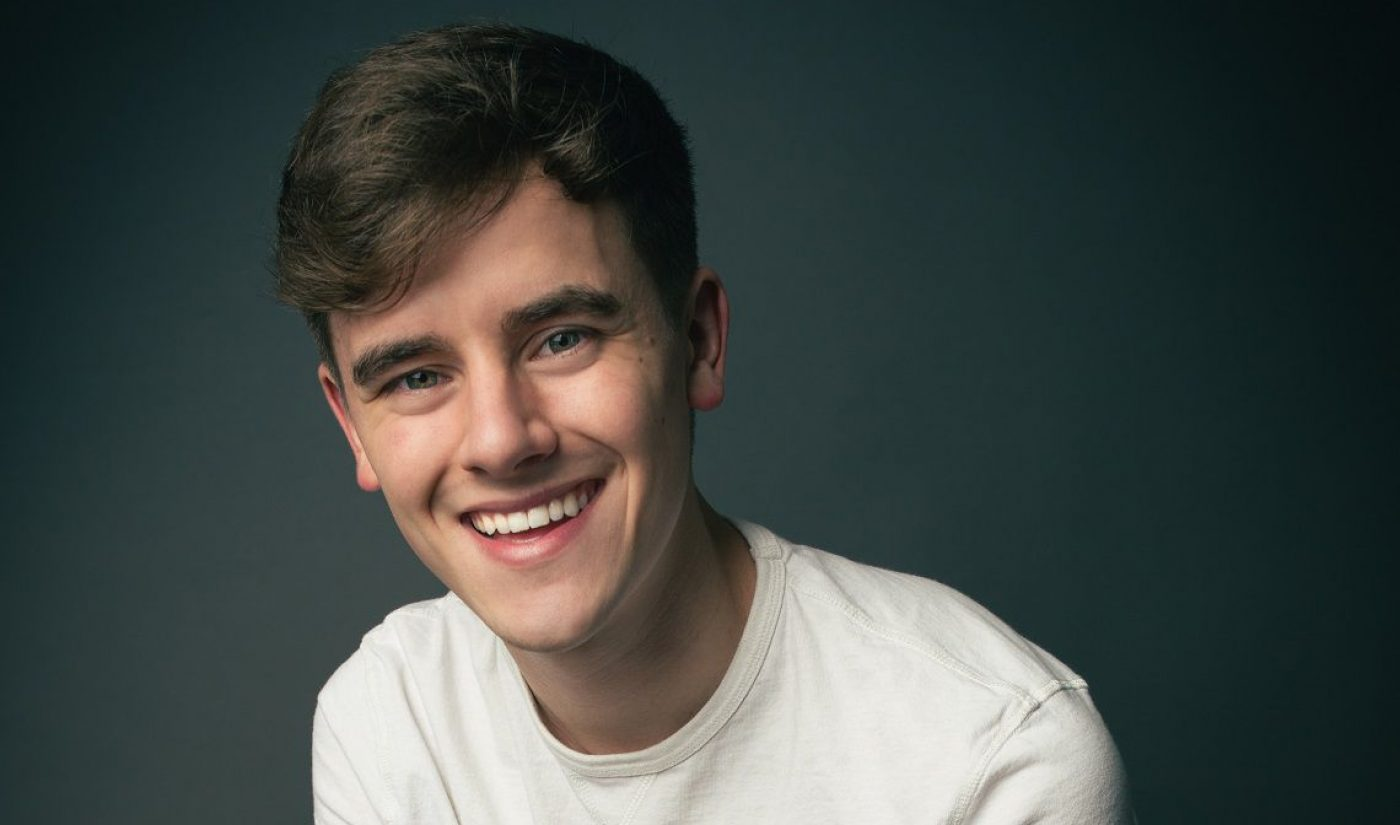 Connor Franta Launches Second Birthday Fundraising Campaign For The Thirst Project