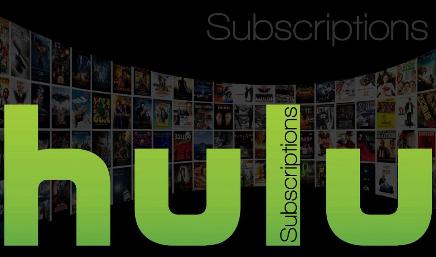 Hulu Launches Ad-Free Streaming Option With A Few Exceptions For $12 A Month