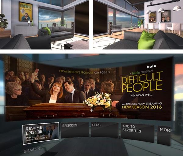 Hulu-VR-App-The-Big-One-RocketJump-Lionsgate-2