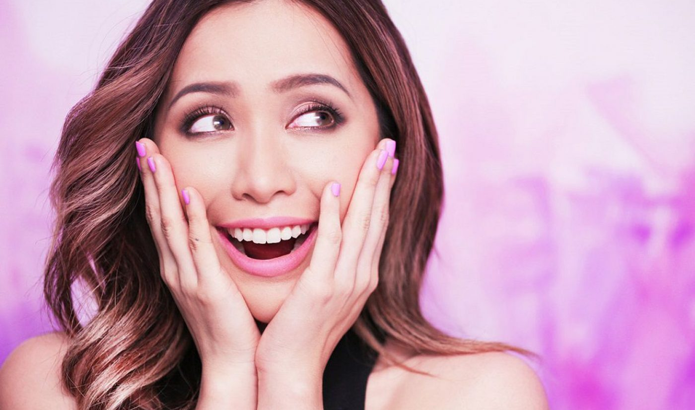 Michelle Phan's Beauty Subscription Service Ipsy Raises $100 Million In Funding