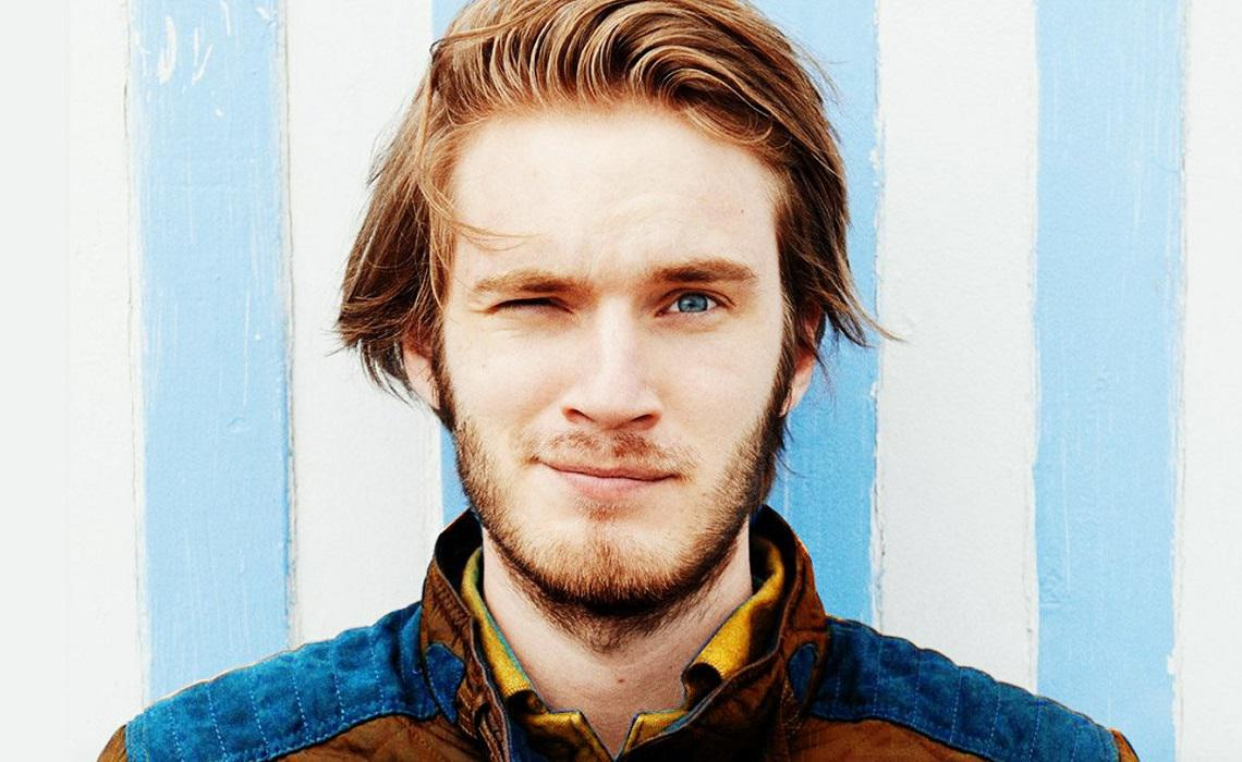 pewdiepie lands guinness book world record for most youtube subscribers