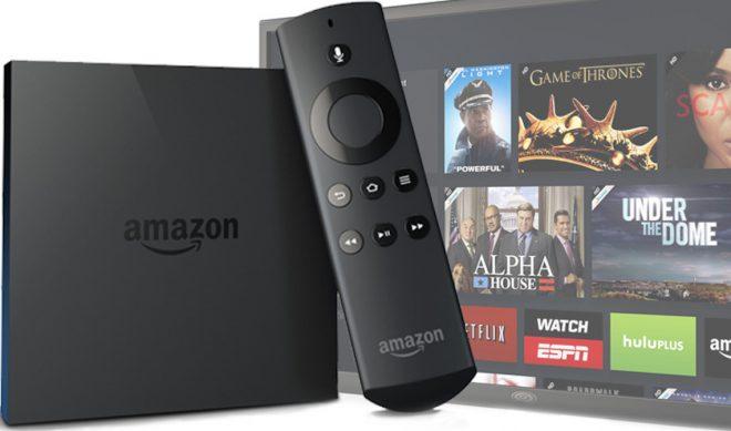 Beachfront Media And Amazon's Fire TV Comedy Vertical Is No Joke