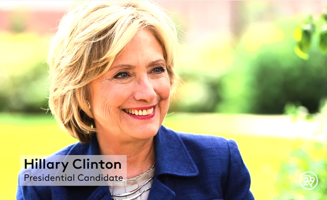 Democrats need a 'celebrity' candidate — and it's not ...