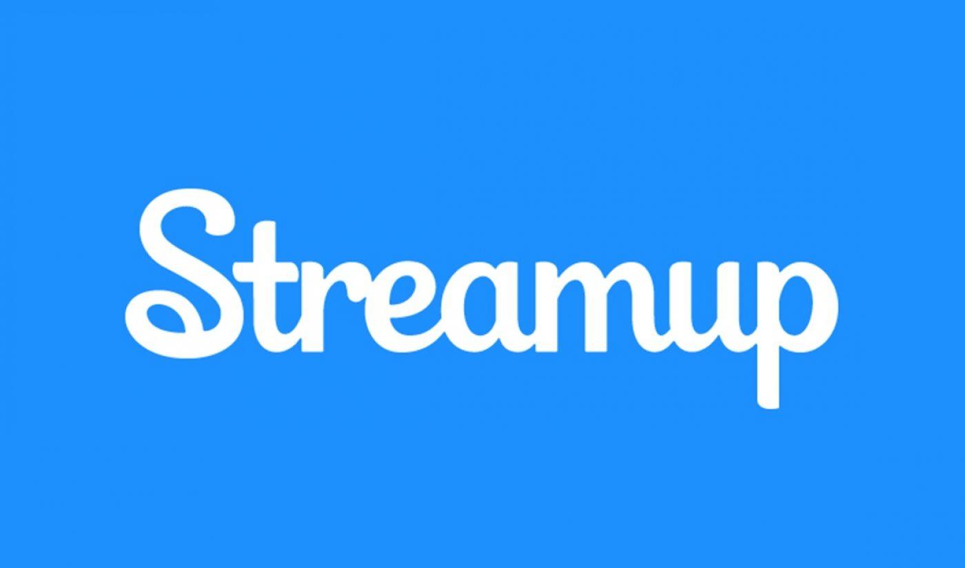 Ex-Endemol Beyond President Will Keenan Joins Live Streaming Startup
