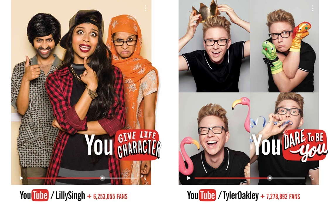 12+ Poster Advertising Youtube  Images