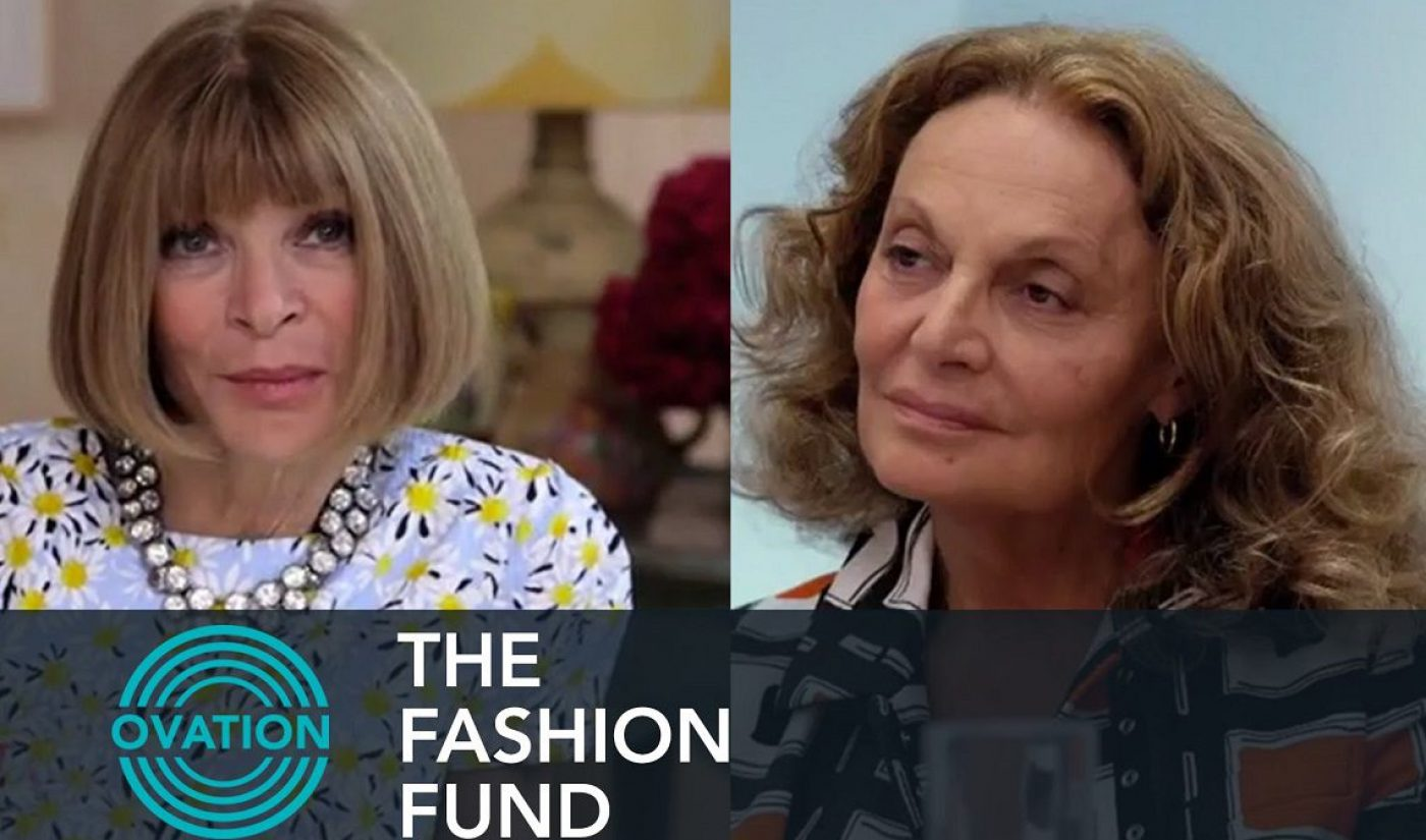 Amazon Picks Up Fashion Competition Series 'The Fashion Fund' From Condé Nast
