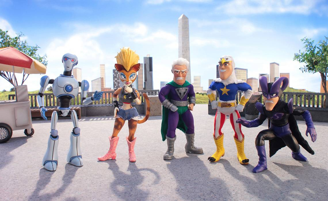 Crackle-Stoopid-Buddy-Stoodios-SuperMansion-Bryan-Cranston