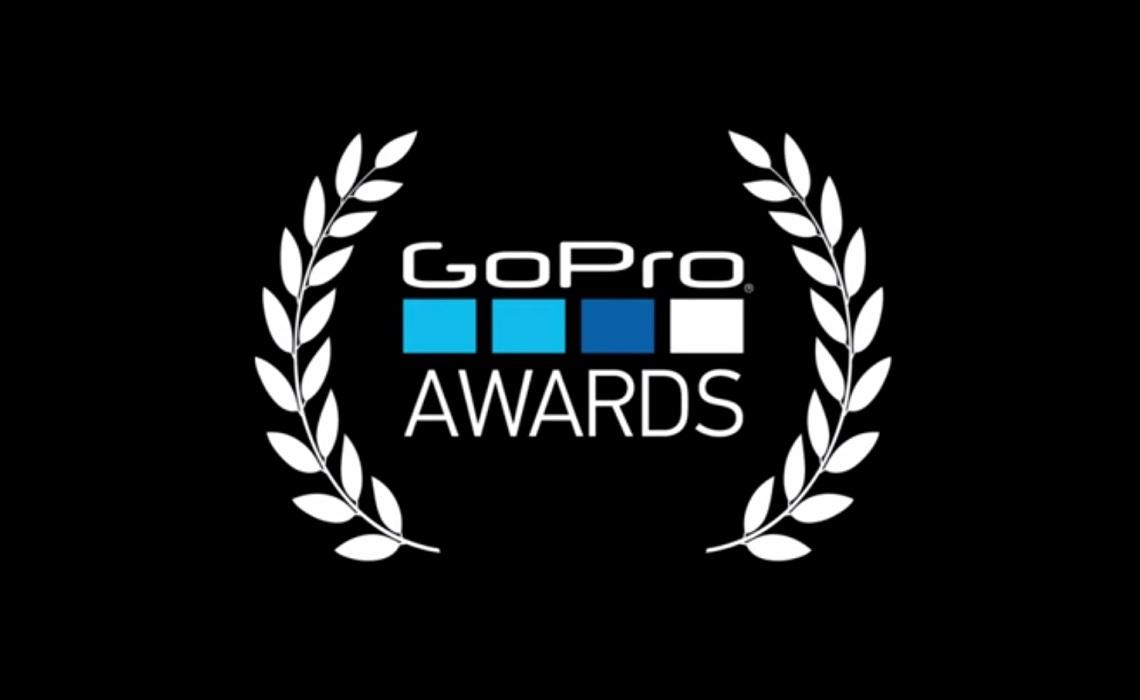 GoPro Award