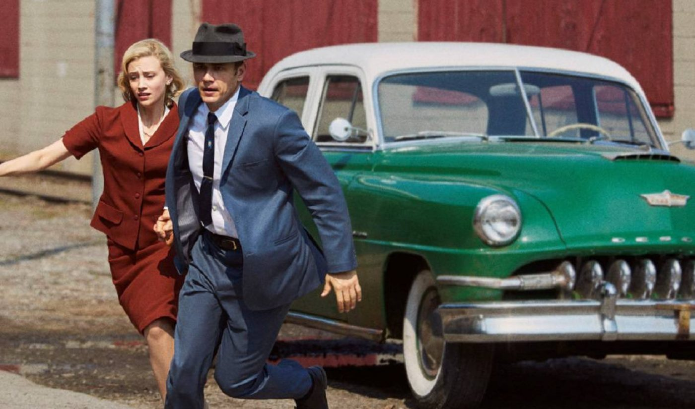 Hulu Will Debut Stephen King Adaptation Series '11.22.63' On February 15, 2016